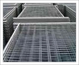 Galvanized Welded Mesh for Concrete Building