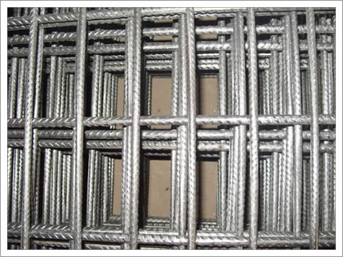 Weld Mesh Panels with Short and Long Openings
