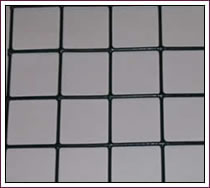 Vinyl Coated Hardware Cloth for Window Screen
