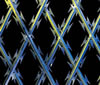 Razor Wire Welded Security Fencing Panel